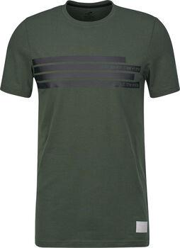 ENERGETICS Argente III T-Shirt Herren grün