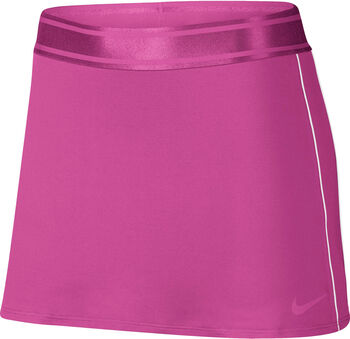 Nike Nkct DrSkirt Str Damen pink
