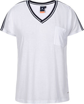 Luhta Haapaniemi T-Shirt  Damen weiß