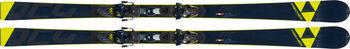 Fischer RC4 Worldcup RC Ski ohne Bindung weiß