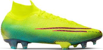 Nike Mercurial Superfly 7 Elite MDS FG Fußballschuhe Herren gelb
