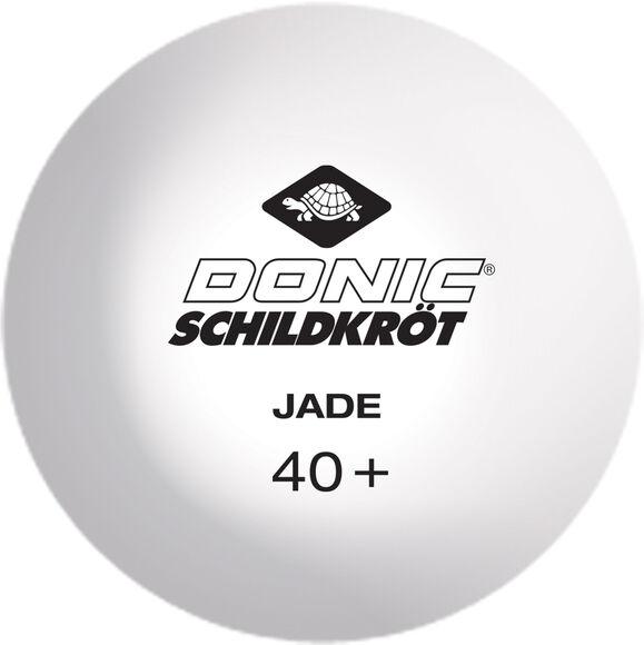 Jade Poly Tischtennisbälle