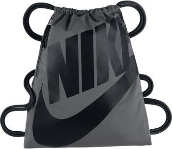 Nike Sportswear Heritage Sportbeutel grau