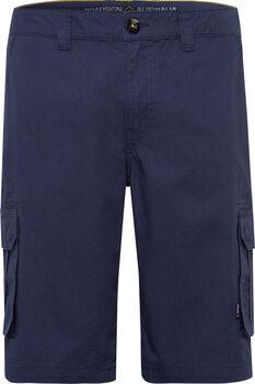 Roadsign Shorts Herren blau