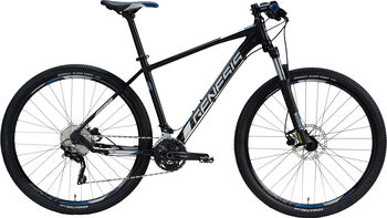 "GENESIS Impact Pro Mountainbike 27,5""/29"" schwarz"