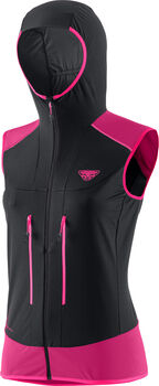 DYNAFIT Speed Softshell Gilet Damen pink