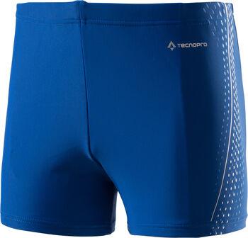 TECNOPRO Rurt III Badehose Jungen blau