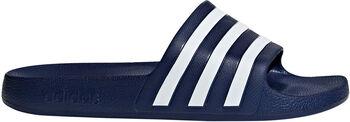 adidas Adilette Aqua Badeschlappen blau