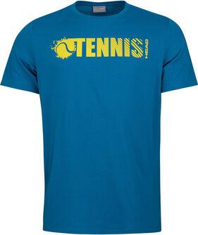 Vision Font T-Shirt