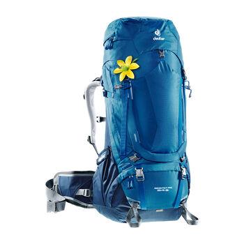 Deuter Aircontact Pro 55+15 SL Trekkingrucksack Damen blau