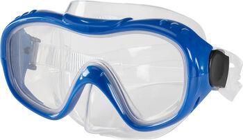 TECNOPRO M3 Schnorchelmaske blau