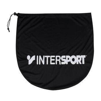 INTERSPORT Helmsack für Skihelme schwarz