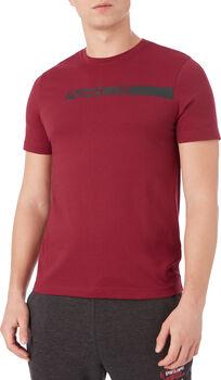 ENERGETICS Gascon T-Shirt Herren rot
