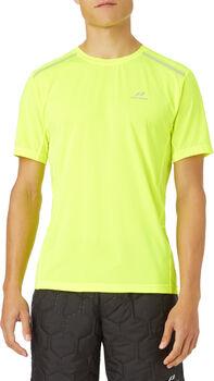 PRO TOUCH Aino T-Shirt Herren gelb