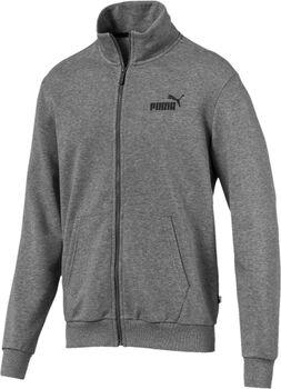 Puma ESS Track Trainingsjacke Herren grau