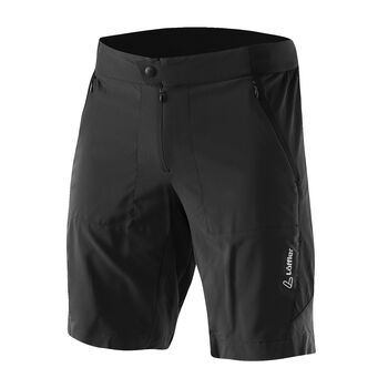 LÖFFLER Superlitano Bike Shorts  Herren schwarz