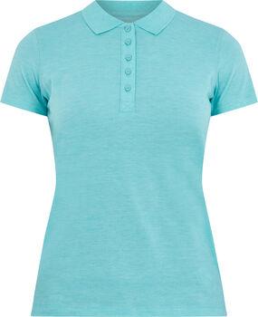 McKINLEY Active Pellew T-Shirt Damen grün