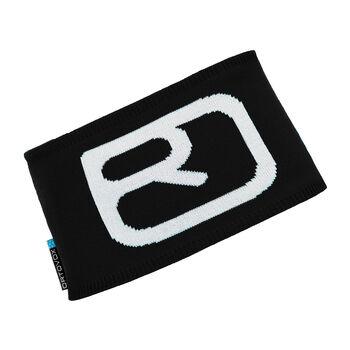 ORTOVOX Pro Stirnband schwarz