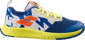 Babolat Pulsion All Court Tennisschuhe blau