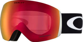 Oakley Flight Deck Skibrille grau