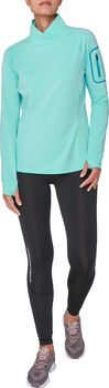 PRO TOUCH RUMBA Sweater Damen blau