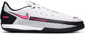 Nike Phantom GT Academy IC.. Hallenschuh weiß