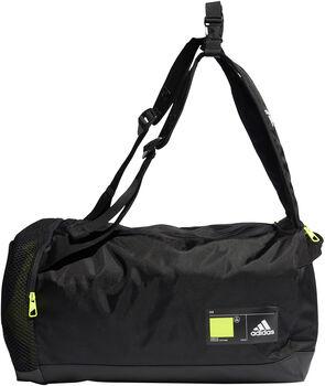 adidas 4ATHLTS Sporttasche schwarz