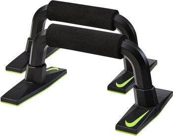 Nike Push up grid 3.0 Liegestützgriffe schwarz