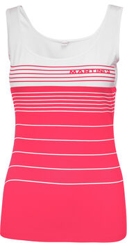 MARTINI Drive Tanktop Damen pink