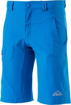 McKINLEY Tyro Wandershorts Jungen blau