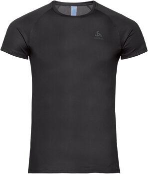 Odlo Active F-Dry Light Unterhemd Herren schwarz
