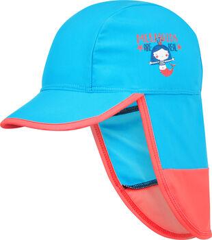 FIREFLY Kappe mit Nackenschutz Melwin blau