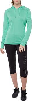 ENERGETICS Garanna 4 Sweatshirt Damen grün