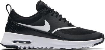 Nike Air Max Thea Freizeitschuhe Damen schwarz