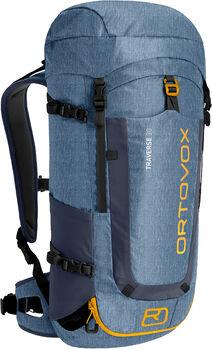 ORTOVOX Traverse 30 Wanderrucksack  blau