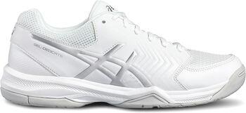 ASICS Gel-Dedicate 5 Tennisschuhe Damen weiß