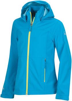 McKINLEY Everest Softshell Wanderjacke blau