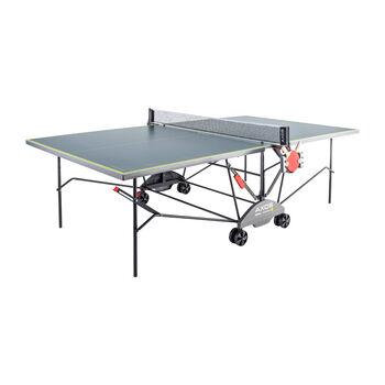 Kettler Axos Indoor 3 Tischtennistisch grau