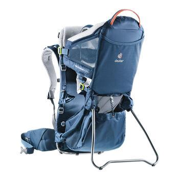 Deuter Kid Comfort Active Kinderrucksack blau