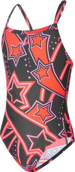 Speedo  Allover X Back 1 PcMd. Schwimmanzug schwarz