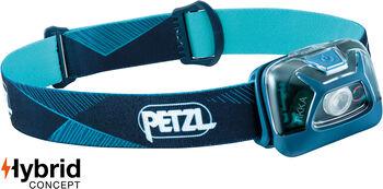 Petzl  Tikka Stirnlampe,max. 300 Lumen,max.LW: 65m, blau