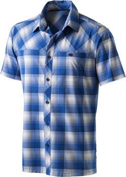 McKINLEY Active Rodd Hemd Herren blau