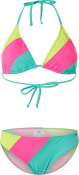 FIREFLY Soka Triangle Bikini Damen grün