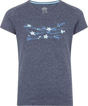 McKINLEY Zorra T-Shirt Mädchen blau
