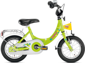 "PUKY ZL 12-1 Alu Fahrrad 12"" grün"