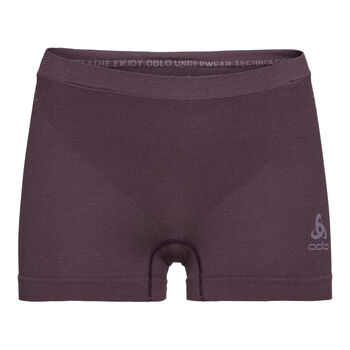 Odlo Performance Light Shorts Damen lila