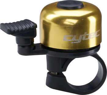 Cytec MTB Deci Bell Fahrradglocke orange