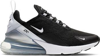 Nike Air Max 270 Damen schwarz