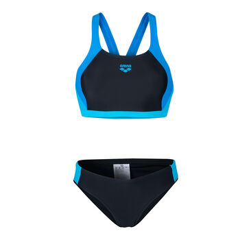 Arena Ren Bikini Damen schwarz
