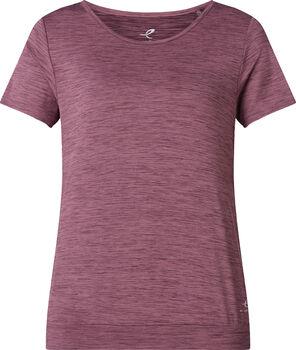 ENERGETICS Jewel T-Shirt Damen lila